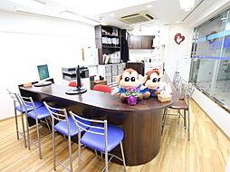 株式会社賃住 賃貸住宅サービス FC阪急十三駅前店