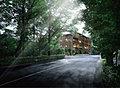 ディアスタ武蔵野 翠の邸