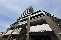 グローベルタワー梅島(東京ゲートタワープロジェクト)