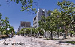 中央通り 約10m(徒歩1分)