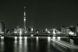 プレミアムキューブ日本橋浜町