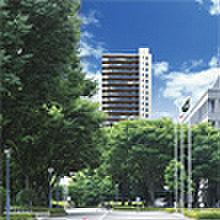 ザ・ライオンズ定禅寺タワー