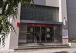 三菱東京UFJ銀行桑名支店 約110m(徒歩2分)