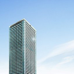 ザ・パークハウス 中之島タワー