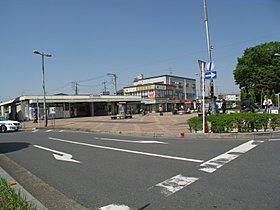JR武蔵野線 東浦和駅