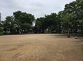 細野公園約1100m