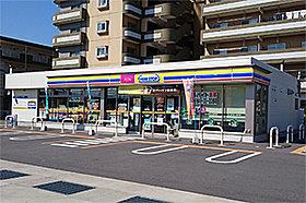ミニストップ 岡崎矢作南店 (約20m:徒歩1分)
