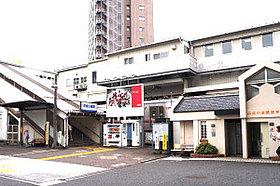 京成本線 京成小岩駅
