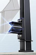 しなやかに動く「Σ形デバイス」が地震エネルギーを効果的に吸収