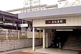 近鉄五位堂駅へ徒歩17分(約1300m)
