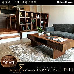 【ダイワハウス】まちなかジーヴォ上野田 4号地(分譲住宅)