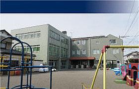 松原学園幼稚園約590m/徒歩8分
