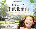 【ダイワハウス】セキュレア千波北葉山 (分譲住宅)