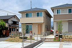 【ダイワハウス】セキュレア星見ヶ丘 (分譲住宅)