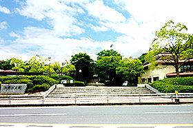 ・ 永源山公園 (約1,600m)