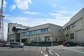 布水中学校(約360m:徒歩5分)