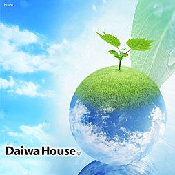 【ダイワハウス】クワトロリーフ水戸見川町 (分譲住宅)