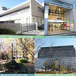 【ダイワハウス】セキュレア青戸7丁目 (建築条件付宅地分譲)