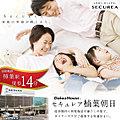 【ダイワハウス】セキュレア楠葉朝日 (建築条件付宅地分譲)