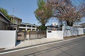 新所沢こひつじ幼稚園まで540m(徒歩7分)