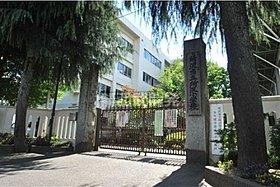 所沢市立上新井小学校まで徒歩10分(739m)