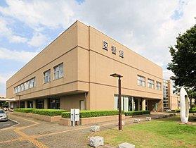 富士見市立図書館鶴瀬西分館まで徒歩17分(1286m)