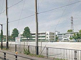 富士見市立水谷小学校まで徒歩13分(1000m)