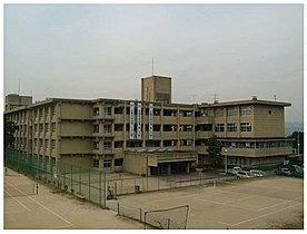 キ・ラ・ラげんきっ子教育実践校の研究を進めている大住中学校