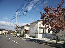 【P-CON 国土建設】三田けやき台3丁目サウスアベニュー(分...