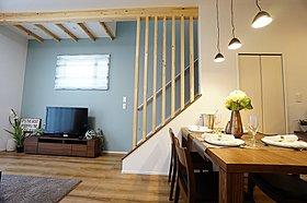 木の家プランイメージ
