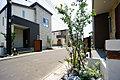 ポラスの分譲住宅 (仮称)ポラス新松戸南プロジェクト【18家族の街】