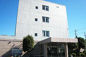 埼玉県央病院まで850m