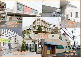イオンモール&阪急百貨店!大型商業施設、何でも揃います♪