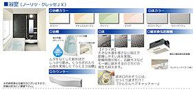 浴室暖房乾燥機付きユニットバス