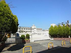 豊中市立原田小学校まで230m 【徒歩3分】