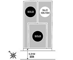 事業主 近代建物の建築条件付「La.Galleria」西国立 ...