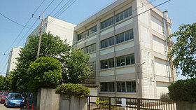 ■朝霞市立第五中学校 -約646m(徒歩8分)