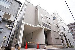 「蒲田」 新築分譲住宅