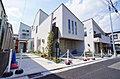 「豪徳寺」 新築分譲住宅