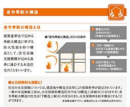 家事に強い木造住宅。火災保険・地震保険も優遇されます。