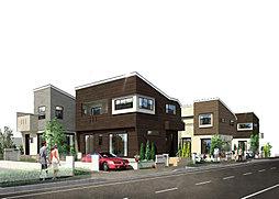 ポラスの分譲住宅 (仮称)馬橋プレミアムプロジェクト10