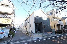 新築一戸建て ブルーミングガーデン 小岩-長期優良住宅-