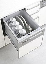 バイオパワー除菌食器洗浄乾燥機