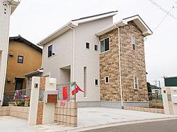 グランシア寺竹1期 新築分譲住宅