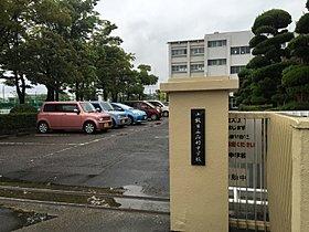 小牧市立応時中学校:徒歩16分(1210m)