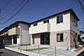 [ ウッドフレンズ ]  岩倉市 岩倉駅南の家 Part2 <国産材でつくる地震に強い家>