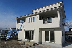アイダ設計 【上田市前山16-P1】 家計に優しいオール電化住宅