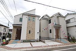 【新-発-売】ブルーミングガーデン久米川全2棟-東栄住宅の新築...