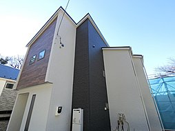 【グリーンランド溝の口2】4LDKの永住型新築一戸建てが3,4...