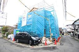 NEW【ブルーミングガーデン】草加市弁天4丁目 東武スカイツリ...